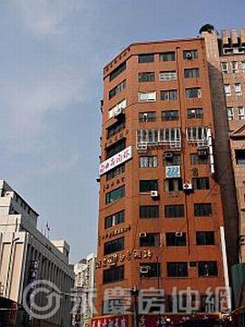 大楼钢筋设计图